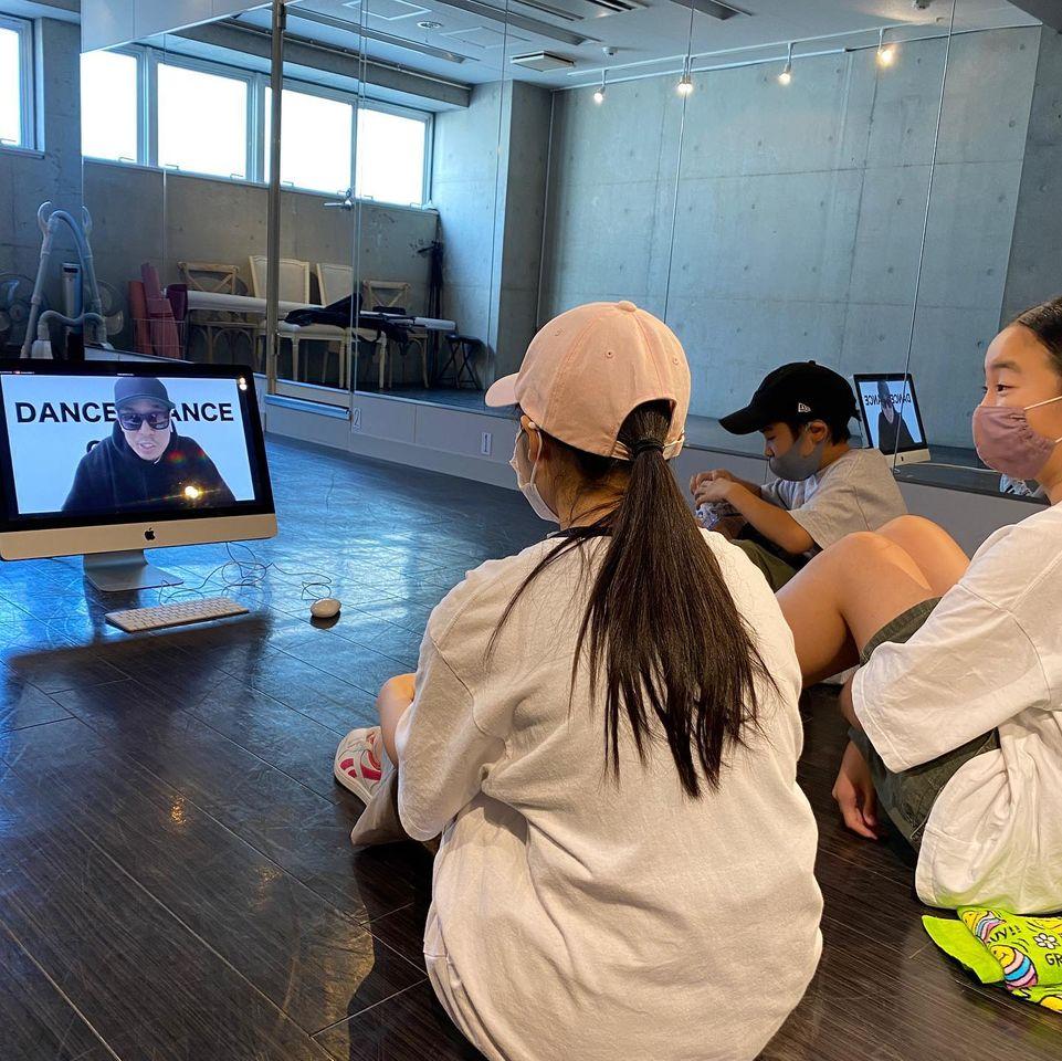 #studiogeeks #スタジオギークス #広島 #ダンススタジオ #世界につながるダンススタジオ #bboy #bgirl #hiphop #踊っていいとも#上前昌之#ダンス教室#ダンススクール